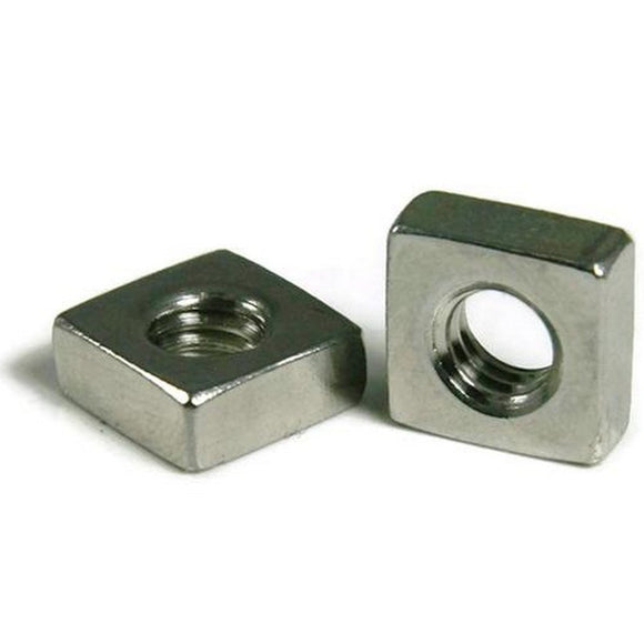 Buy M8 Square Nut online from DIY-India.com