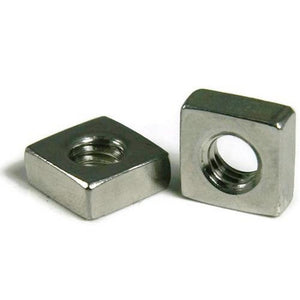 Buy M6 Square Nut online from DIY-India.com