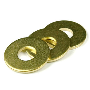 Buy M2.5 Flat Washer online from DIY-India.com