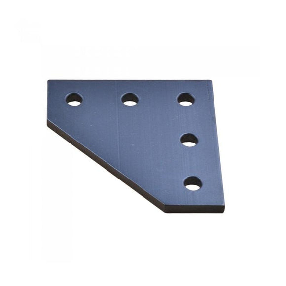 Aluminium L Joining Plate for V Slot / T Slot