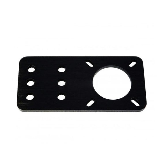 Buy Aluminium Motor Mount Plate for V Slot / T Slot online from DIY-India.com