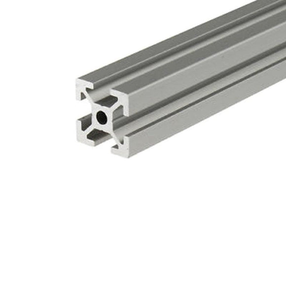 Buy 2020 T Slot Aluminium Extrusion online from DIY-India.com