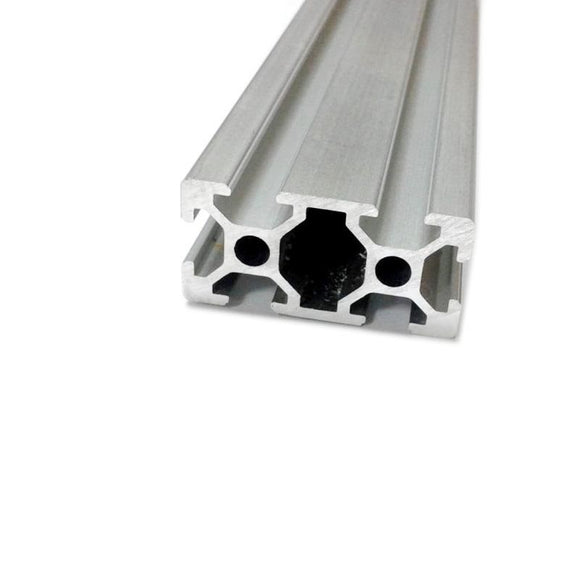 Buy 2040 T Slot Aluminium Extrusion online from DIY-India.com