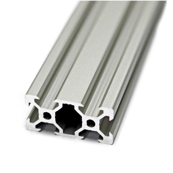 Buy 2040 V Slot Aluminium Extrusion online from DIY-India.com