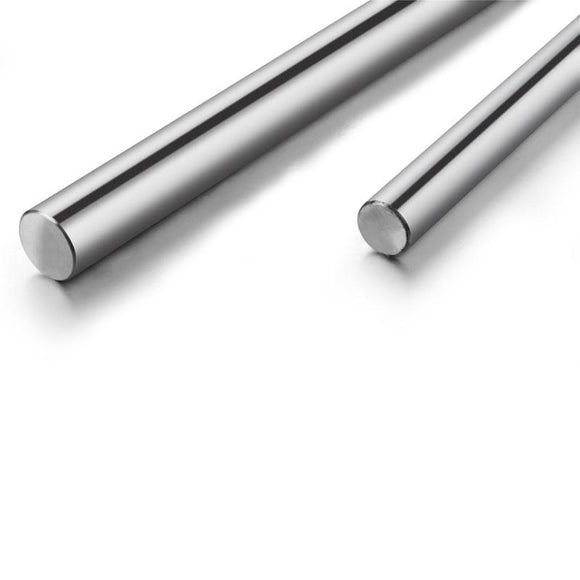 Buy 8MM Smooth Linear Shaft online from DIY-India.com