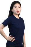 EM600 Distinct Ladies Tee 165gsm