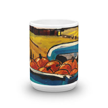 Load image into Gallery viewer, Pumpkins to Market  Coffee Mug