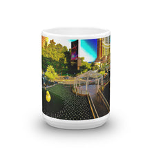 Load image into Gallery viewer, Las Vegas Fashion Show Mall #2 Coffee Mug