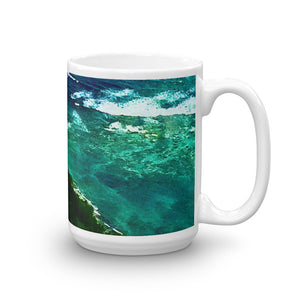 Diamond Head Lighthouse Mug