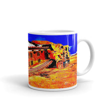 Load image into Gallery viewer, Jaws Of Construction Coffee Mug