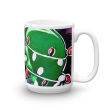 Load image into Gallery viewer, Christmas Cactus Light's Mug