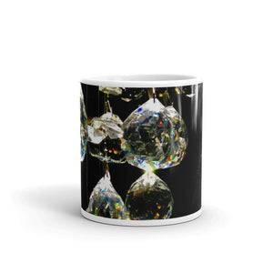 Crystals 11oz Coffee Mug