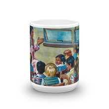 Load image into Gallery viewer, Teaching & Learning 15oz Coffee Mug