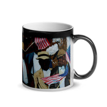 Load image into Gallery viewer, All For One Glossy Magic 11oz CoffeeMug