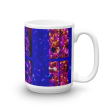 Load image into Gallery viewer, Christmas Window Lights Mug