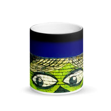 Load image into Gallery viewer, What is it ? Matte Black Magic 11oz Coffee Mug
