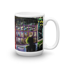 Load image into Gallery viewer, Harry's Magical Door 15oz Coffee Mug