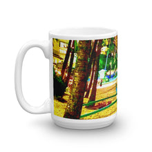Load image into Gallery viewer, Waikiki Outrigger Mug