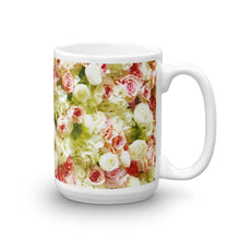 Load image into Gallery viewer, Roses Roses & Roses Mug