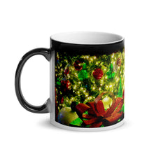Load image into Gallery viewer, Christmas Ornaments Glossy Magic 11oz Coffee Mug