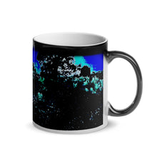 Load image into Gallery viewer, Kryptonite Glossy Magic 11oz Coffee Mug