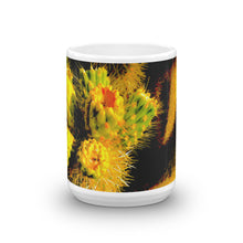 Load image into Gallery viewer, Cacti Coffee Mug