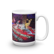 Load image into Gallery viewer, Xmas American Flag Coffee Mug