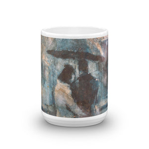 Together Forever Coffee Mug