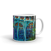 Load image into Gallery viewer, Steps to Nowhere Coffee Mug