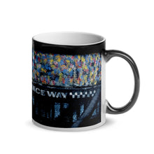Load image into Gallery viewer, Daytona Grandstand Glossy Magic 11oz Coffee Mug