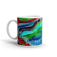 Load image into Gallery viewer, Swirling Coffee Mug