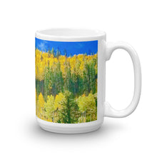 Load image into Gallery viewer, Vail Fall Colors Mug