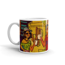 Load image into Gallery viewer, Cheers Coffee Mug