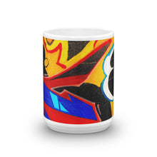 Load image into Gallery viewer, Abstract #1 Mug