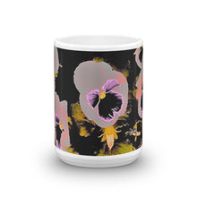 Load image into Gallery viewer, Pansy's Revolution Mug