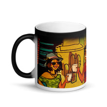 Load image into Gallery viewer, Cheers 11oz Matte Coffee Mug