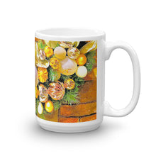 Load image into Gallery viewer, Christmas Wreath Mug