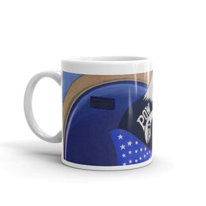 MIA Freedom Coffee Mug