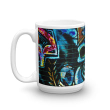 Load image into Gallery viewer, Skeleton King Coffee Mug