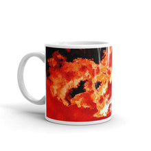 Load image into Gallery viewer, Spirit  In The Sky Coffee Mug