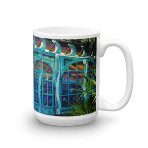 Steps to Nowhere Coffee Mug