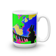 Load image into Gallery viewer, One of a Kind Plane Coffee Mug