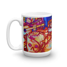 Load image into Gallery viewer, Halloween Party Time Coffee Mug