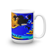 Load image into Gallery viewer, Exotic Sky Clouds Coffee Mug