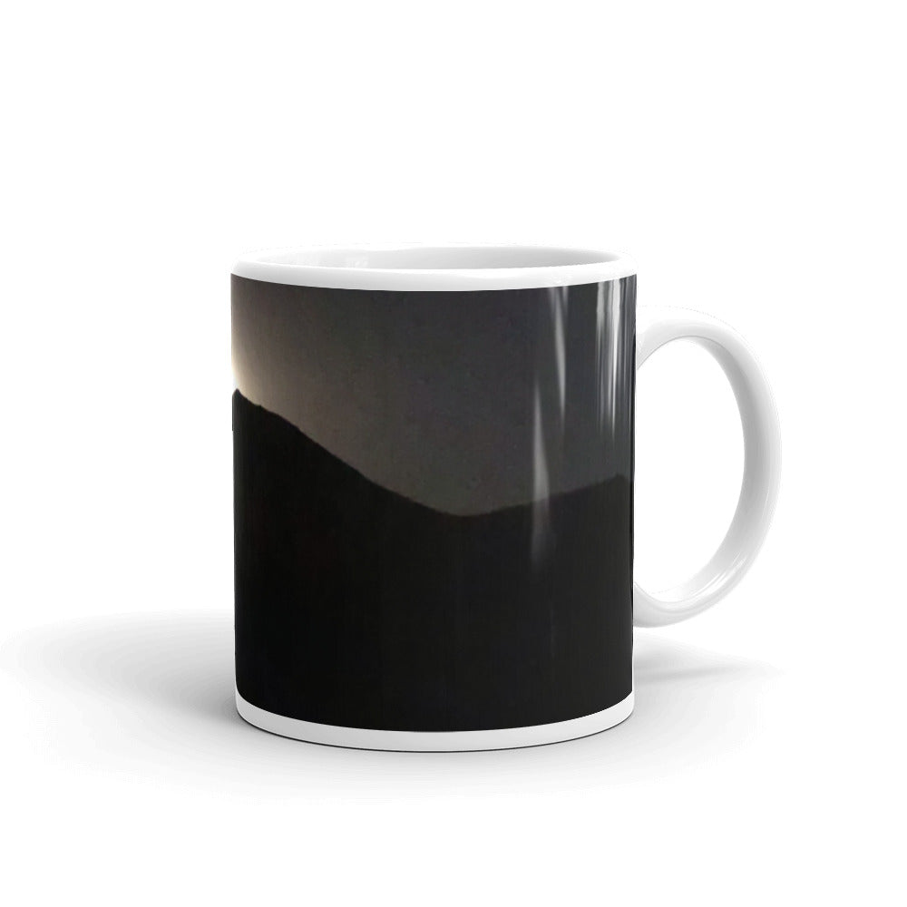 Full Moon Coming Up Coffee Mug