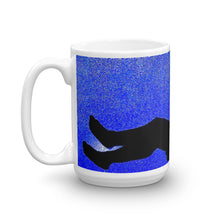 Load image into Gallery viewer, On A Swing Mug