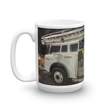 Load image into Gallery viewer, Hook & Ladder Coffee Mug