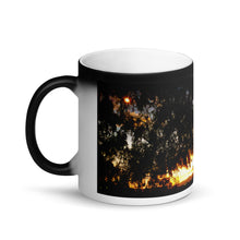 Load image into Gallery viewer, Sunset Tree 11oz Matte Coffee Mug