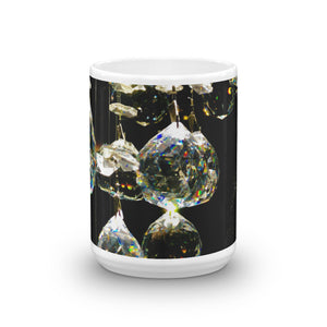 Crystals 15oz Coffee Mug