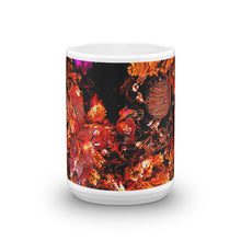 Load image into Gallery viewer, Christmas Tree Ornaments Mug